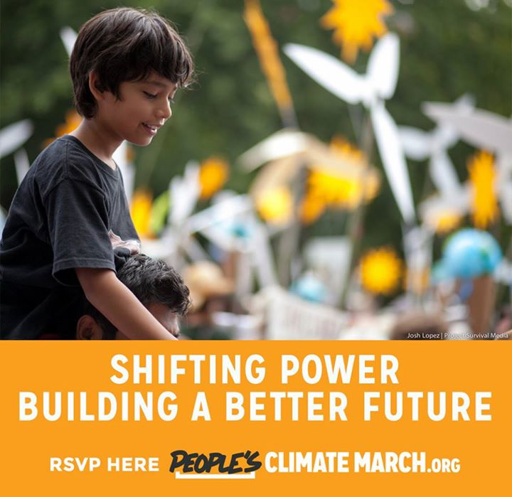Peoples Climate March 2