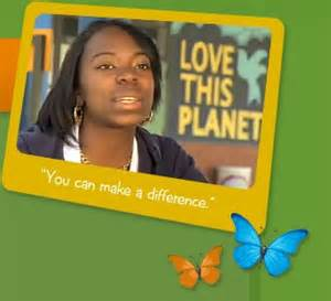 Young Voices on Climate Change