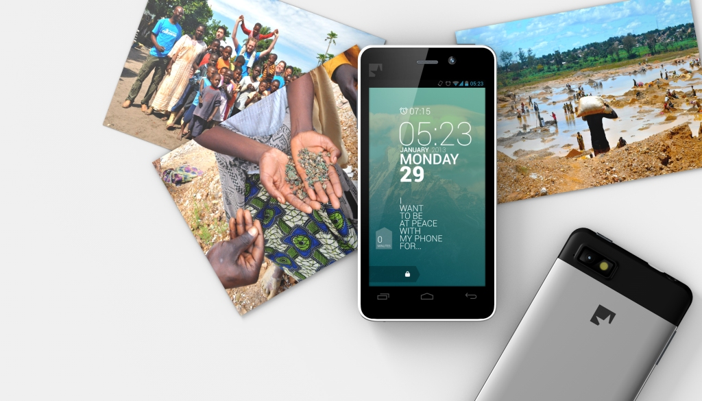 Fairphone Mineral