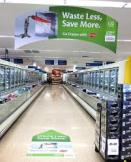 Sainsbury Waste Less