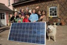 Balcombe Solar