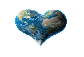 Earth Heart