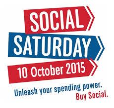 Social Saturday 2015