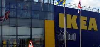 Ikea Lakeside Thurrock