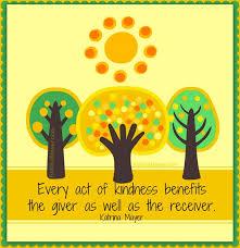 Kindness Show