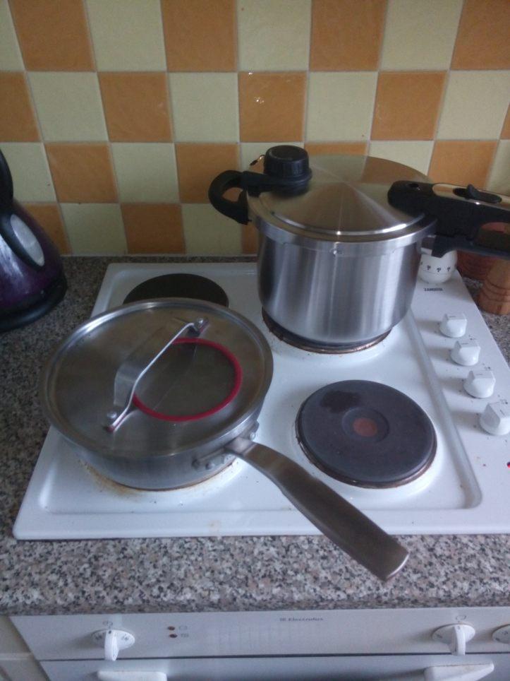 Ikea Cookware Shot